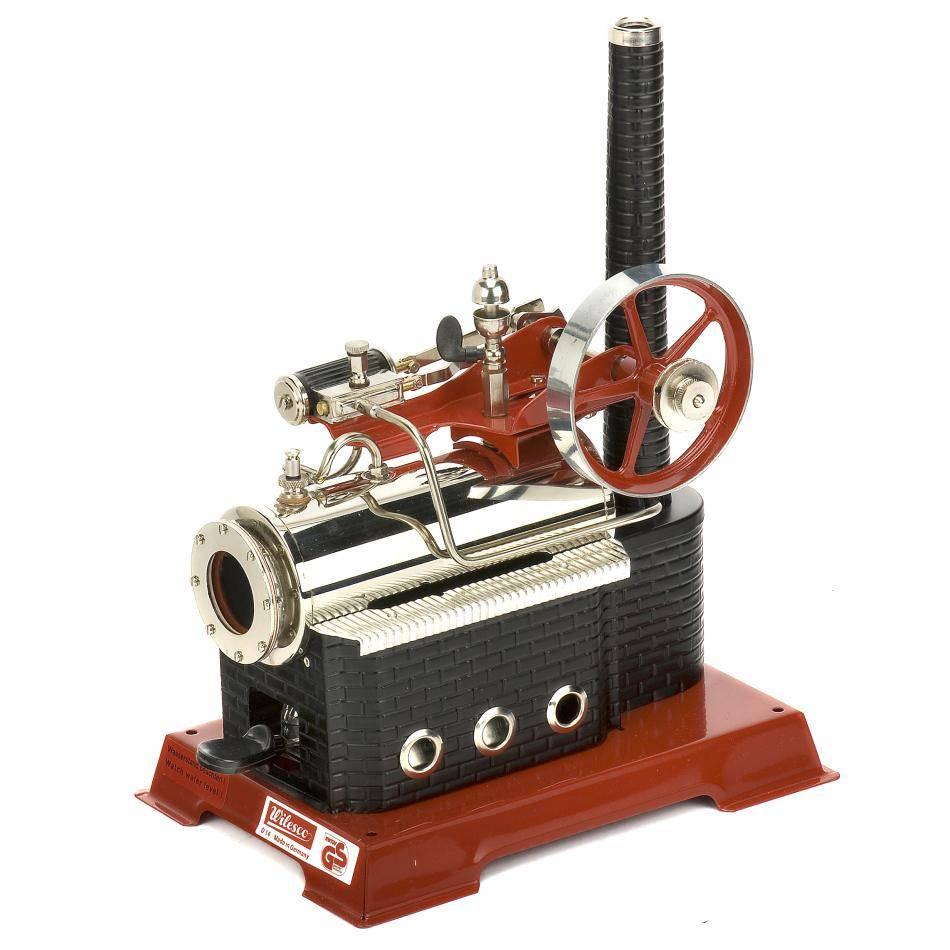 Пошаговая инструкция паровой двигатель