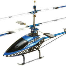 Вертолет Walkera HM4B120 metal head, full brushless, 2.4G