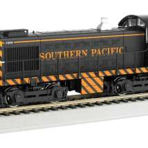 63207	ALCO S4 S.Pacific #1469 (Orange & Black) Sound