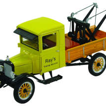 32389 Машина 1925 г. Ford TT Tow Truck 1/32